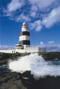 The Hook Light house